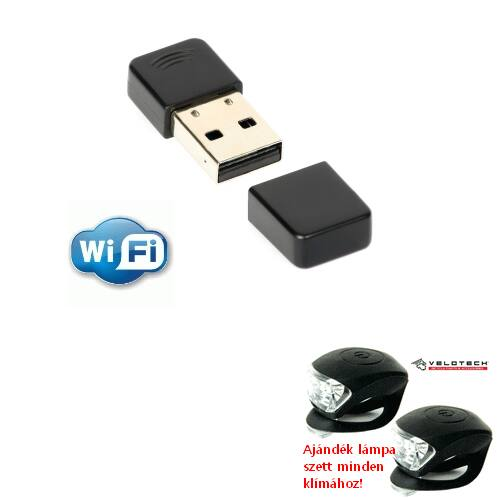 FISHER USB Wi-Fi adapter FSAI-SU, FSAIF-PRO és FSAIF-ART klímákhoz