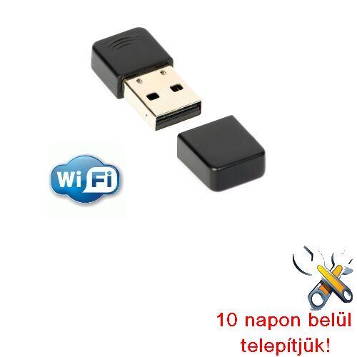 HD WIFIKIT02 Wi-Fi adapter HDWI-096D és 126D klímákhoz