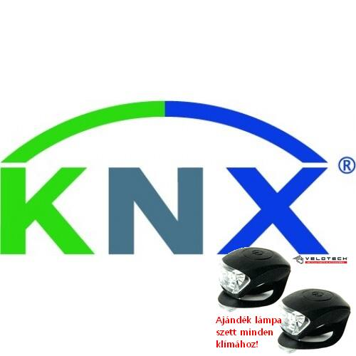 PANASONIC PAW-AC-KNX-1i KNX interfész TKE és UKE modellekhez