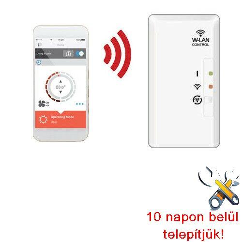 FUJITSU USB Wi-Fi adapter  UTY-TFSXW1, KMTB, KMTA, KGTB, KGTA klímákhoz