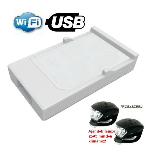 FUJITSU USB Wi-Fi adapter FJ UTY-TFSXF2, KPCA, KMTA, KETA klímákhoz
