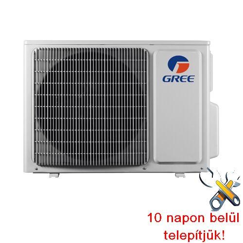 GREE GWHD14NK6LO multi klíma kültéri egység 4,1 kW